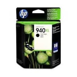CARTUCHO HP NEGRO HP 940XL OFFICE JET PRO 8500 2200 PAG APROX