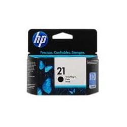 CARTUCHO HP NEGRO  21 DESKJET 3940 20  190 PAG