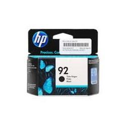 CARTUCHO HP NEGRO HP  92