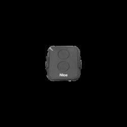 Control remoto de 2 canales para automatismos NICE