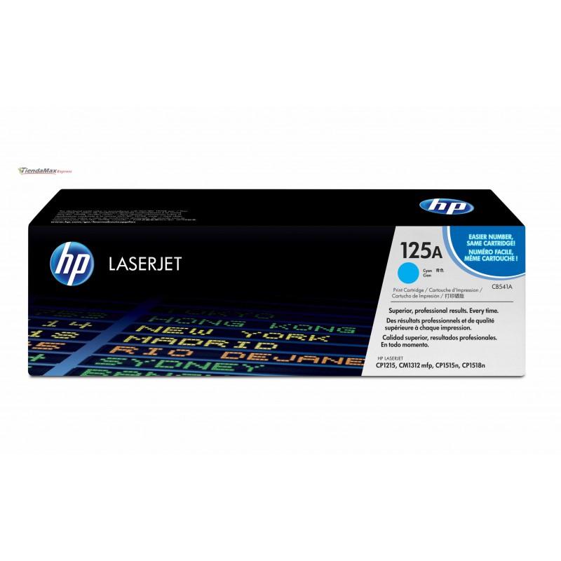 TONER HP CIAN LASERJET CP1515N CP1215 CM1312MFP 1400 PAG