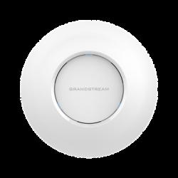 Punto de acceso Wi-Fi 802.11 ac Wave-2 3x3:3 empresarial con configuración en la nube o stand-alone.