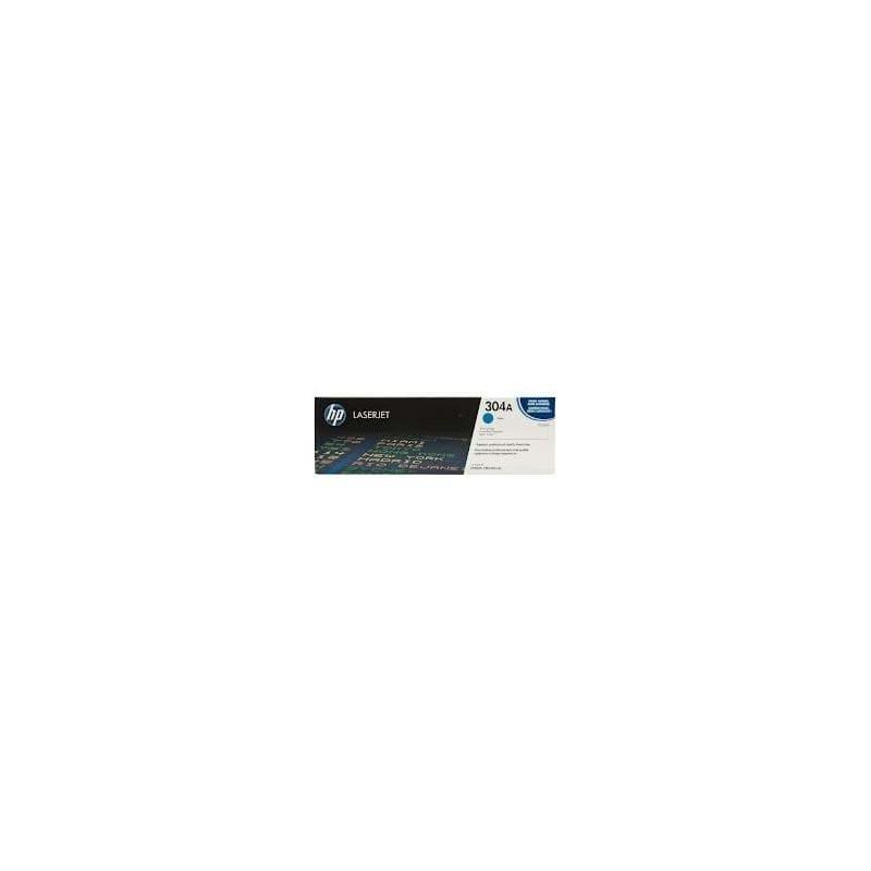 TONER HP AMARILLO LASERJET CP 2025 CP 2025N CP 2025DN CM2320 2800 PAG