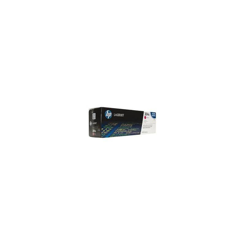 TONER HP MAGENTA LASERJET CP 2025  CP 2025N  CP 2025DN  CM2320  2800 PAG