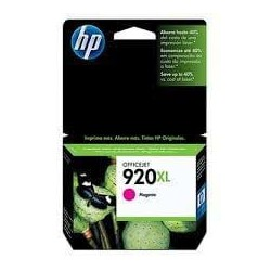CARTUCHO HP MAGENTA  920XL HP Officejet Pro 6000 HP Officejet 6500 700 PAG