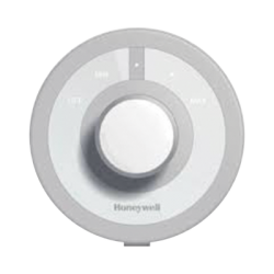 Controlador de volumen de 60W fabricado en ABS, con función de sobre posición de 24 V