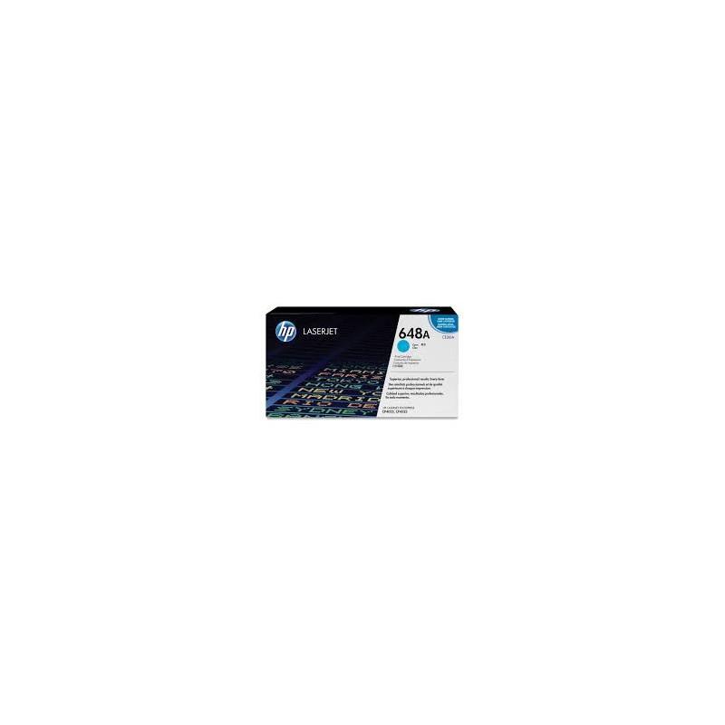 TONER HP CYAN LASERJET 4525DN  11000 PAG