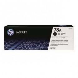 TONER HP NEGRO LJ P1566P1606M1536  2100 PAG