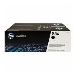 TONER HP NEGRO LJ P1102P11102WM1212M1132 1600 PAG X 2 UNIDADES