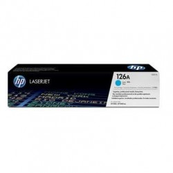 TONER HP CYAN LASERJET CP1025 1000 PAG