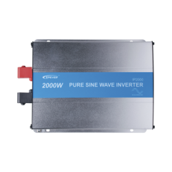 Inversor Ipower 1600 W, Ent: 48 V, Salida: 120 Vca