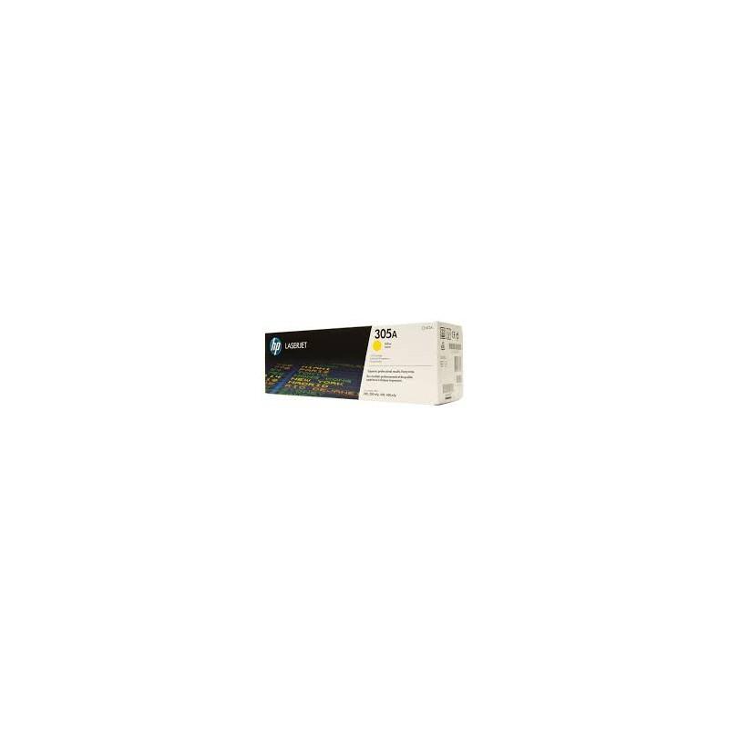 TONER HP YELLOW LaserJet Pro 300400 2600 PAG