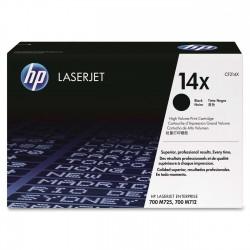 TONER HP NEGRO LASERJET M712 M725 17.500 PAG.