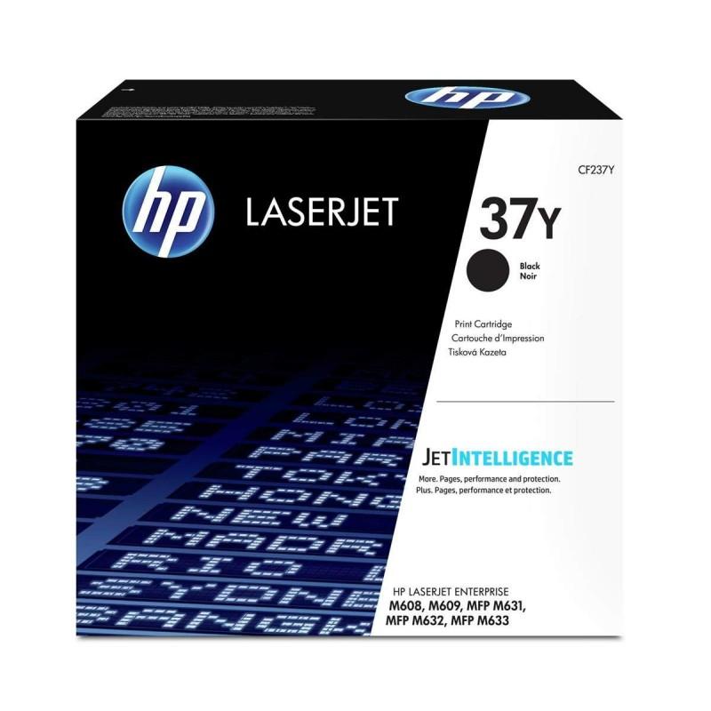 TONER HP NEGRO LaserJet Enterprise MFP M631