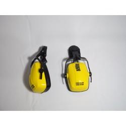Protector Auditivo Insercion Casco Steelpro Cm-501