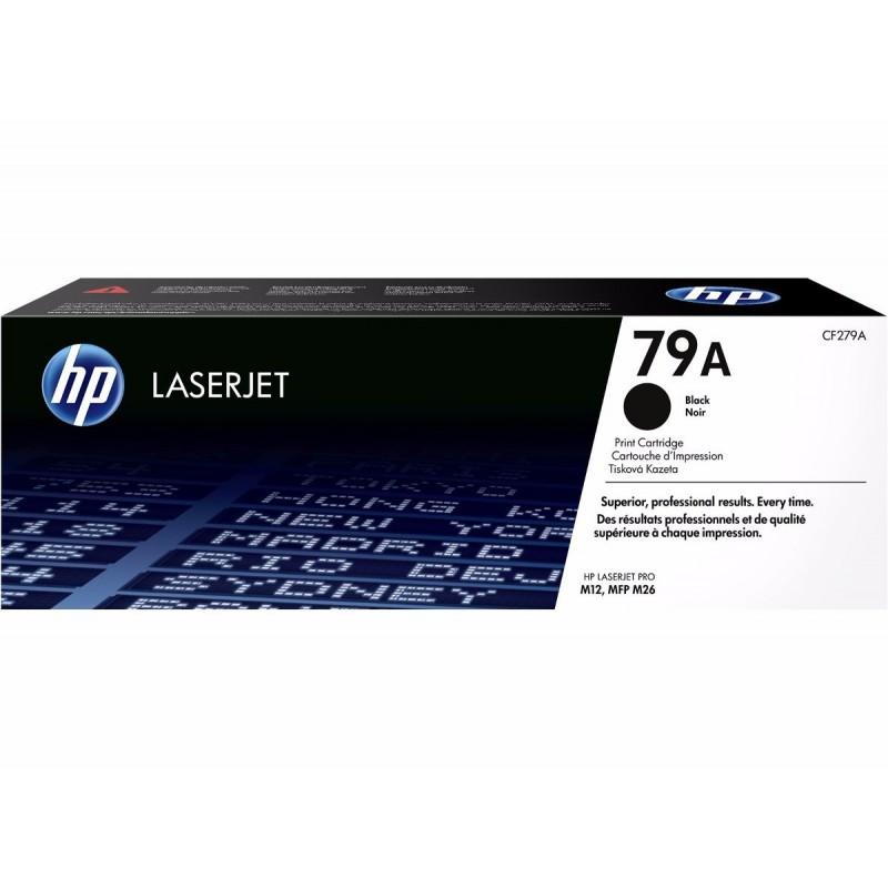 TONER HP NEGRO LaserJet M12w/ M26nw 1.000 PÁGINAS