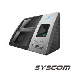 Terminal Biométrica Multi-Identificación de Reconocimiento Facial y Huella Digital.