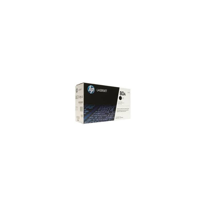 TONER HP NEGRO LASERJET PRO 400 M401 2700 PAG