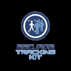 Licencia de Conteo de Objetos SecurOS Tracking Kit, (por detector, por stream de cámara)
