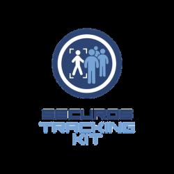 Tracking KIT - Paquete de 5 Detecciones (por Cámara) Intrusión, Conteo, Merodeo, Tempo de Espera, Cruce, Dirección Equivocada