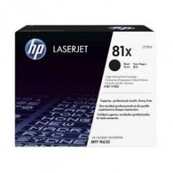 TONER HP NEGRO LASERJET ENTERPRISE M630 25.000 PAG