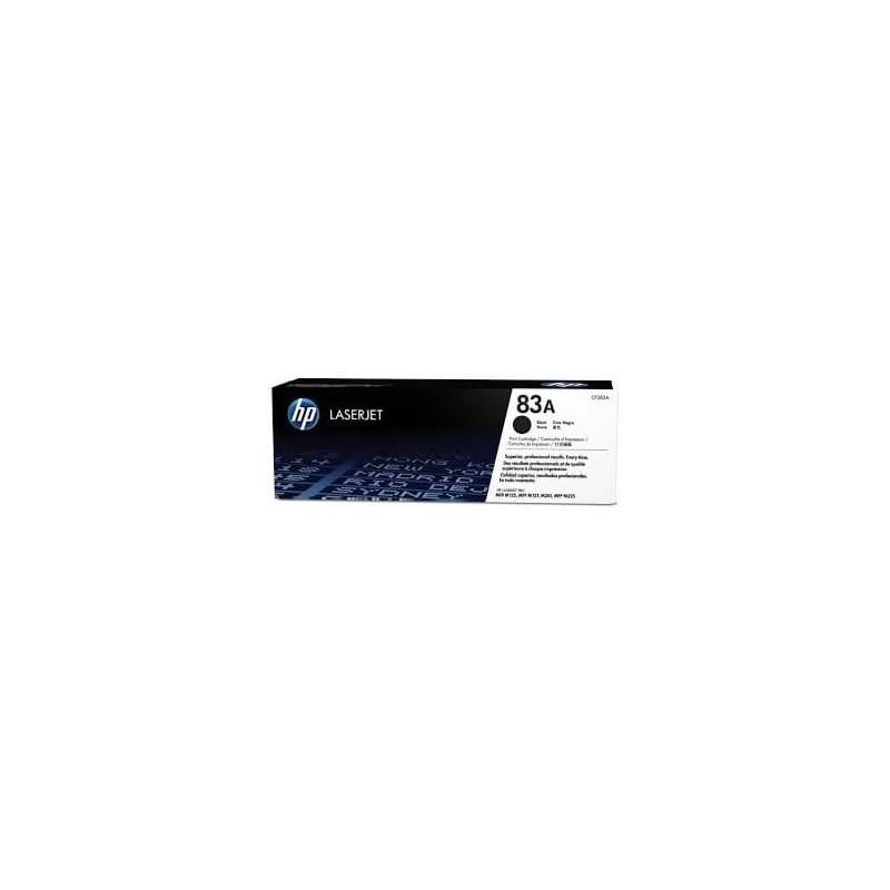 TONER HP NEGRO LJ 127FN 1500 PAG