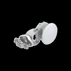 Antena Sectorial Simétrica GEN2 de 90° 5180-6400 MHz, 9.6 dBi con soporte mejorado, listas para TwisPort sin perdida