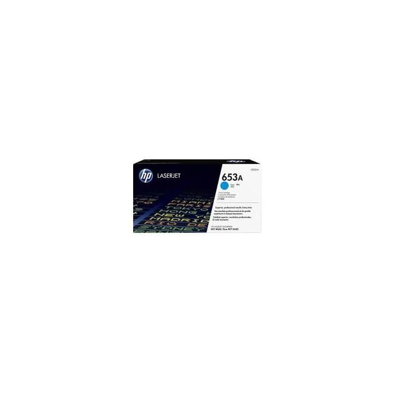 TONER HP CYAN LASERJET M680 16.500 PAG
