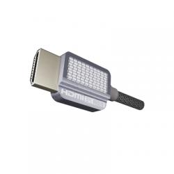 Cable HDMI de alta resolución en 8K de 3 m (9.84 ft)