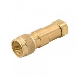Conector UHF Macho para cable LDF2-50