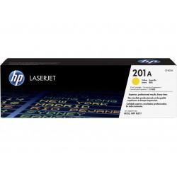 HP 201A Yellow LaserJet Toner Cartridge