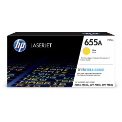 TONER HP YELLOW  LaserJet Enterprise Color M652 series