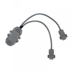 Interfaz para TK7302/8302 incluye conector de accesorios