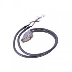 Arnés interface SYSCOM para Kenwood TK7100/8100/7102/8102.