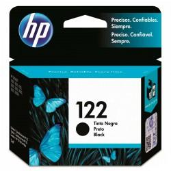 CARTUCHO HP NEGRO 122 DESKJET 1000 2050 3050 120 PAG