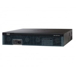 Cisco 2921 UC Bundle PVDM3-32 UC License PAK