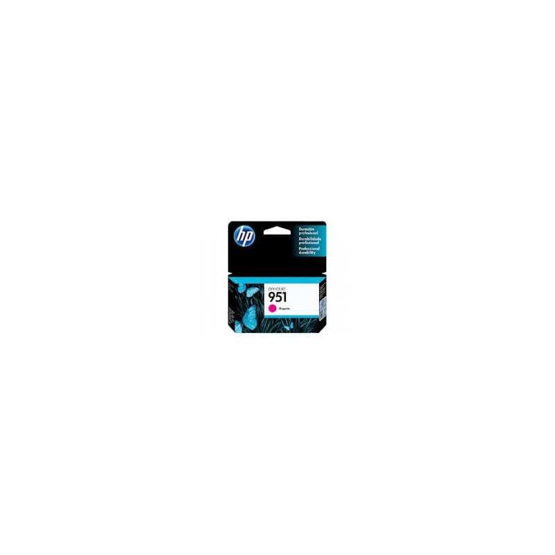 CARTUCHO HP MAGENTA 951 HP Business 8100 HP Multifunction 8600 PAG 700