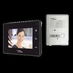 """VideoPortero Manos libres, pantalla LCD 7"""""""