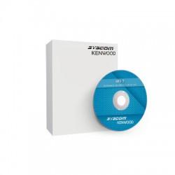 Software de despacho para control de flotas de radios Kenwood, FleetSync y digital NXDN