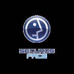 Reconocimiento Facial SecurOS FACEX (por Cámara, para +25 Cámaras por orden por Sistema)