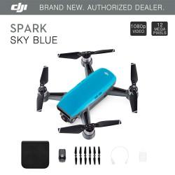 Spark Mini Drone Sky Blue