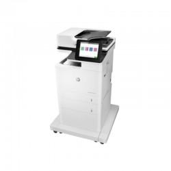 Hp Mfp Lj M632Fht Mfp, Print, Copy, Scan, Fax,