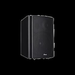 Bocina IP, 2 lineas SIP, para voceo y paging, potencia de hasta 30W, alimentación vía PoE, puerto de salida de audio para bo