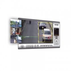 Paquete de video analisis avanzado IVS Surveillance, 4 canales