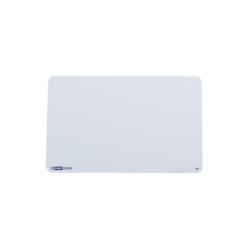Tarjeta de Proximidad ISOProx II (1586LGGMN/ 1386) HID Imprimible (Delgada) / Material más Resistente que el PVC convencional