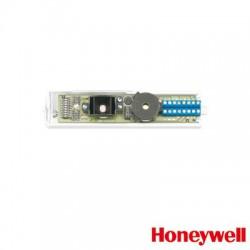 Sensor para Control de Acceso PIR, en Color Blanco, con Solicitud de Salida.