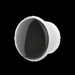 IsoStation airMAX AC hasta 450 Mbps, 5 GHz (5150 - 5875 MHz) con antena sectorial simétrica de 45 grados de 14 dBi, inmunidad a