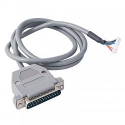 Cable para conexión de PM400 (conexión en SIMPLEX)