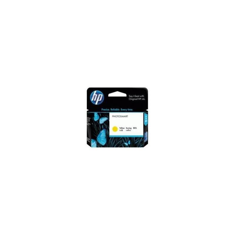 CARTUCHO HP YELLOW 670 HP Deskjet Ink Advantage 3525 4615 4625 5525 300 PAG