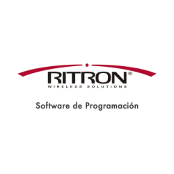 Software de Programación para LM600ANALOG / RIB600 /RIB700